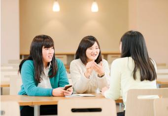 学生用ホームページ