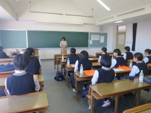 大学見学会・出張講義