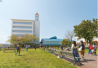 松山東雲短期大学