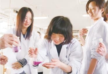 生理生化学実験