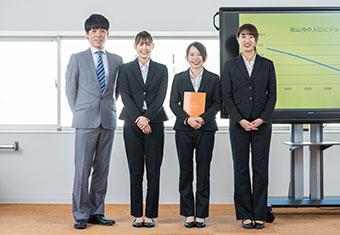 現代ビジネス学科